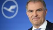 """Wie is Carsten Spohr, de """"minst sympathieke man van de luchtvaart"""" die onze regering het mes op de keel zet"""