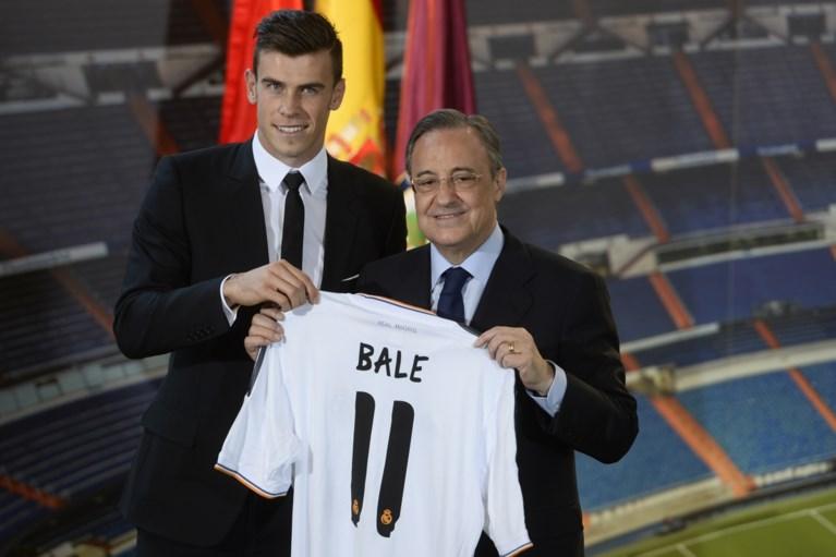 Nakende Saudische overname doet Newcastle dromen van terugkeer Gareth Bale naar de Premier League
