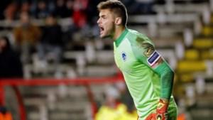 Anderlecht mag doelman Thomas Didillon terugverwachten na uitleenbeurt aan Genk