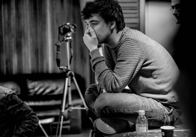 """Manu (24) gaat met eerste single Clouseau achterna: """"Het lied was ooit al te horen in Tien om te Zien"""""""