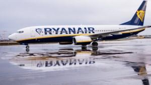Ook Ryanair schrapt banen in België