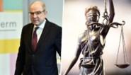 Advocatenkantoor, mee opgericht door Koen Geens, bijna 300.000 euro kwijt na valse mail