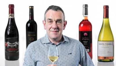 """Onze wijnkenner Alain Bloeykens proeft enkele alcoholbommen: """"Soms is trop echt te veel"""""""