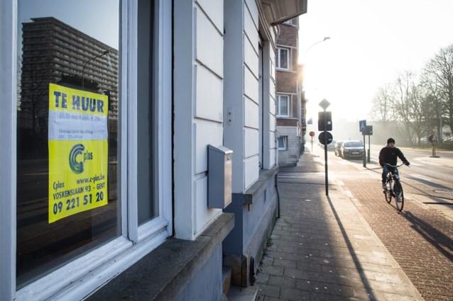 Groen, SP.A en PVDA willen coronapremie voor huurders op wachtlijst