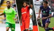 De macht is aan de clubs: 55 transfervrije spelers zullen niet kieskeurig mogen zijn