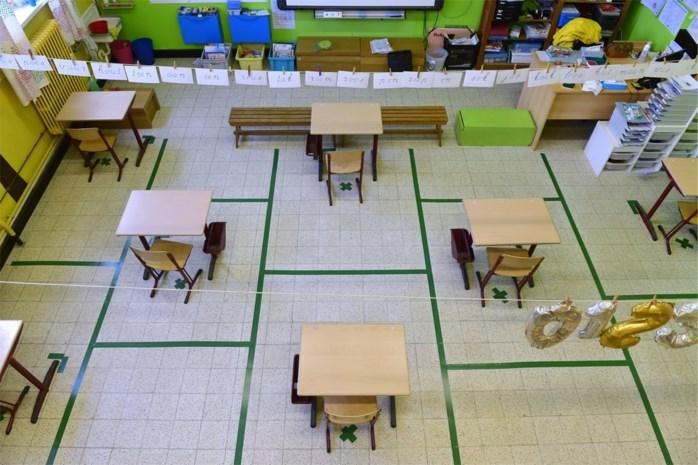 Terug naar school: voor de tweede keer een 'eerste schooldag', hoe bereid je je kind daarop voor?
