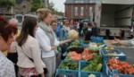 Volgende week opnieuw naar de markt maar één stad wacht nog weekje en heeft daar goede reden voor