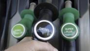 Diesel blijft met voorsprong meest gebruikte brandstof in België