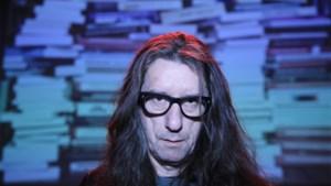 Herman Brusselmans werkt aan twee nieuwe romans én neemt collega's onder de loep