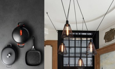 Tien Belgische designmerken om te ontdekken vanuit je zetel