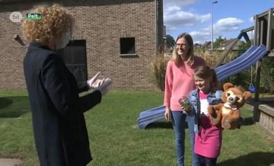 Ouders van kinderen met beperking in ademnood na 2 maanden thuiszorg