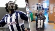 """Mirakel bij ex-club van Romelu Lukaku? """"Supporter ontwaakte uit coronacoma na berichten van spelers en trainer"""""""