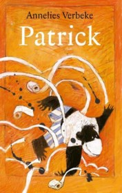 RECENSIE. 'Patrick' van Annelies Verbeke: Een waarheid als een aap ****
