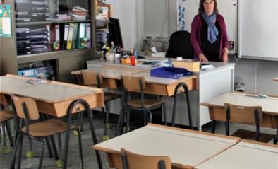 """Basisschool Opstal: """"Brainstormen, cijferen en meten om alle leerlingen een plaatsje te geven"""""""