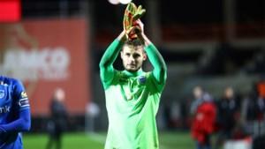 Genk stuurt doelman Didillon terug naar Anderlecht, maar kan zowaar nog winst maken aan keeper