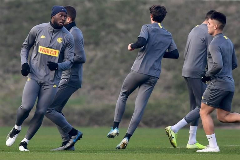 """Analisten hakken bewonderaar van Romelu Lukaku en 'Big Rom' zelf in de pan: """"Er is een reden waarom hij voor Inter speelt"""""""