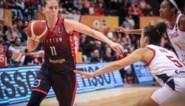 Belgian Cat Emma Meesseman promoot mee campagne #FIrstBAsket van FIBA