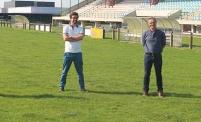 Ronse investeert 750.000 euro in kunstgrasveld voor KSK Ronse