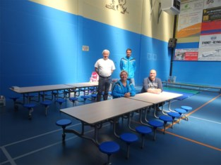 Hele dorp helpt mee aan heropstart Sint-Katrien-schooltje: ook sporthal en parochiezaal ingepalmd