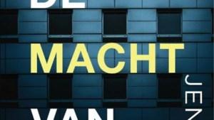 RECENSIE. 'De macht van K.' van Jens Vern: Wat de toyboy ontdekte ***