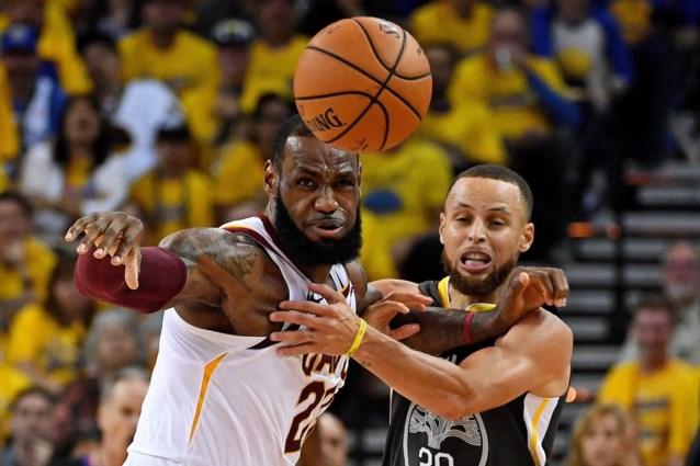 Einde van een tijdperk: NBA neemt na 38 jaar afscheid van Spalding-basketballen