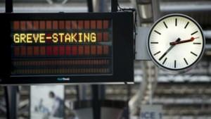 Grondwettelijk Hof spreekt zich vandaag uit over minimale dienstverlening bij spoor