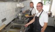 De frietstraat van Lanaken: vijf frituren op een kluitje en niemand klaagt dat het er te veel zijn