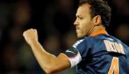 Ligue 1-club Montpellier verlengt contract van 42-jarige (!) aanvoerder Hilton
