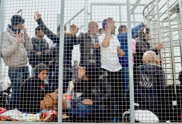 """Hongaarse regering wijst oordeel EU-Hof over asielzoekers in transitzones af: """"Wil ons dwingen migranten toe te laten"""""""