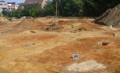 Archeologen leggen sporen uit IJzertijd en Romeinse tijd bloot