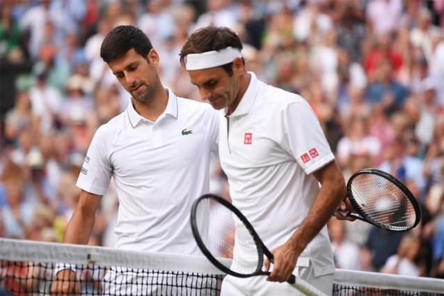 Tennisinstanties brengen meer dan 6 miljoen dollar bijeen in solidariteitsfonds