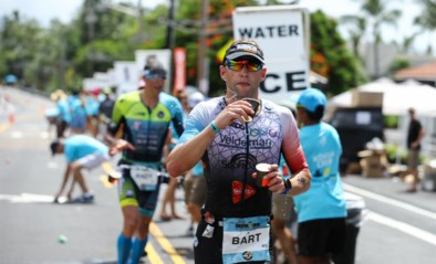 Bart Aernouts en Marten Van Riel reageren met gemengde gevoelens op uitstel WK's Ironman
