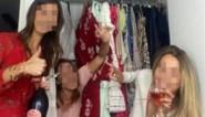 Dochter Goedele Liekens verstopte zich in kast tijdens inval op illegaal coronafeestje