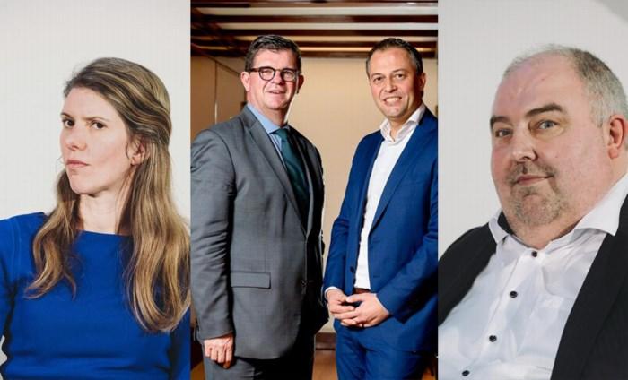 Wie volgt Gwendolyn Rutten op aan het hoofd van Open VLD? De vier kandidaten gewikt en gewogen