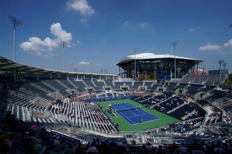 """Amerikaanse tennisfederatie wil US Open volgens plan in New York houden: """"Desnoods achter gesloten deuren"""""""