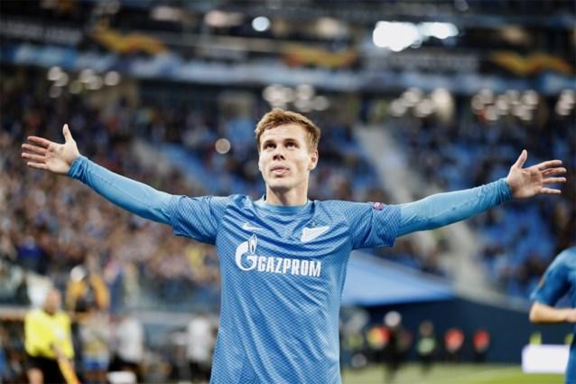 Rusland kent startdatum voetbalcompetitie: Zenit kan vanaf 21 juni de jacht op een nieuwe titel voortzetten