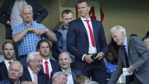 Ex-icoon Daniël Van Buyten genoemd als potentiële sportief directeur bij Marseille