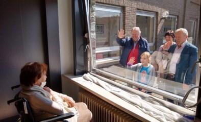 Vanaf volgende week is er weer bezoek welkom in wzc Samen in Tielt