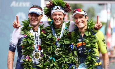 Ook Ironman van Hawaï afgelast: iconische wedstrijd vindt volgend jaar twee keer plaats