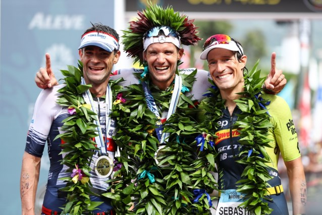 """Ook iconische Ironman van Hawaï dreigt verplaatst te moeten worden: """"Kwalificaties liggen stil"""""""