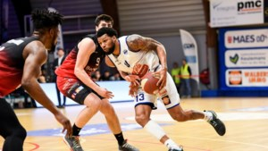 Tien licenties toegekend voor EuroMillions Basketball League 2020-2021