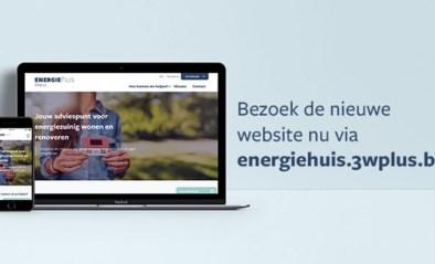 Eén website voor inwoners met vragen over energie