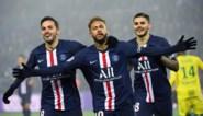 """UEFA-voorzitter Ceferin noemt beslissing om Ligue 1 stop te zetten """"voorbarig"""""""