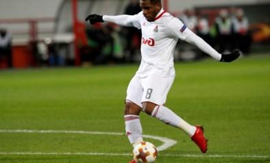 Eerste besmette speler in Rusland: de Peruviaan Farfan van Lokomotiv Moskou