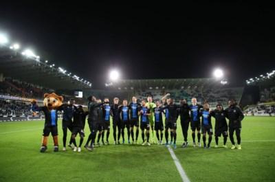 Kampioen Club Brugge doorgelicht: sterkhouders bij de vleet maar… spitsen lieten het afweten