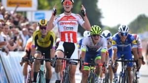 """BK wielrennen amper 36 uur na laatste Tourrit: """"Dit is maar voor één Belgische Tourdeelnemer goed: Thomas De Gendt"""""""