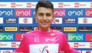 Giro voor beloften verhuist naar begin september