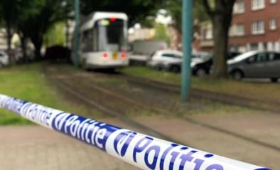 83-jarige man overlijdt na aanrijding door tram in Deurne