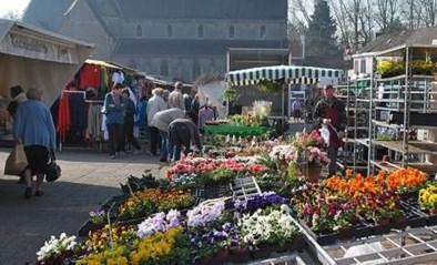 Vanaf maandag 18 mei opnieuw markten in Oosterzele