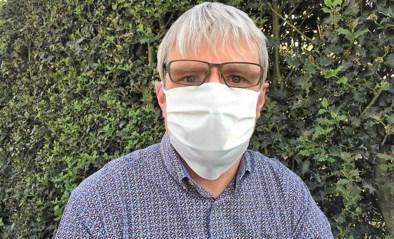 Tweemaal 8.800 mondmaskers voor inwoners van Koekelare
